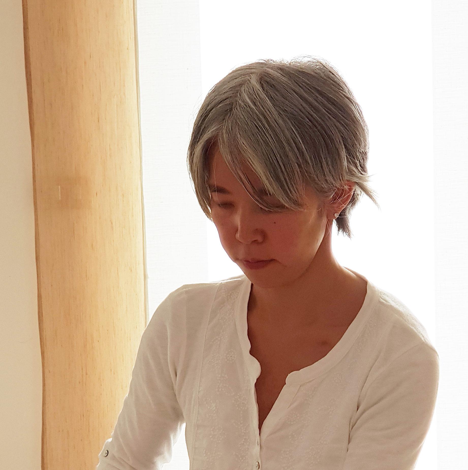 Ins. Akiko Kashiwagi