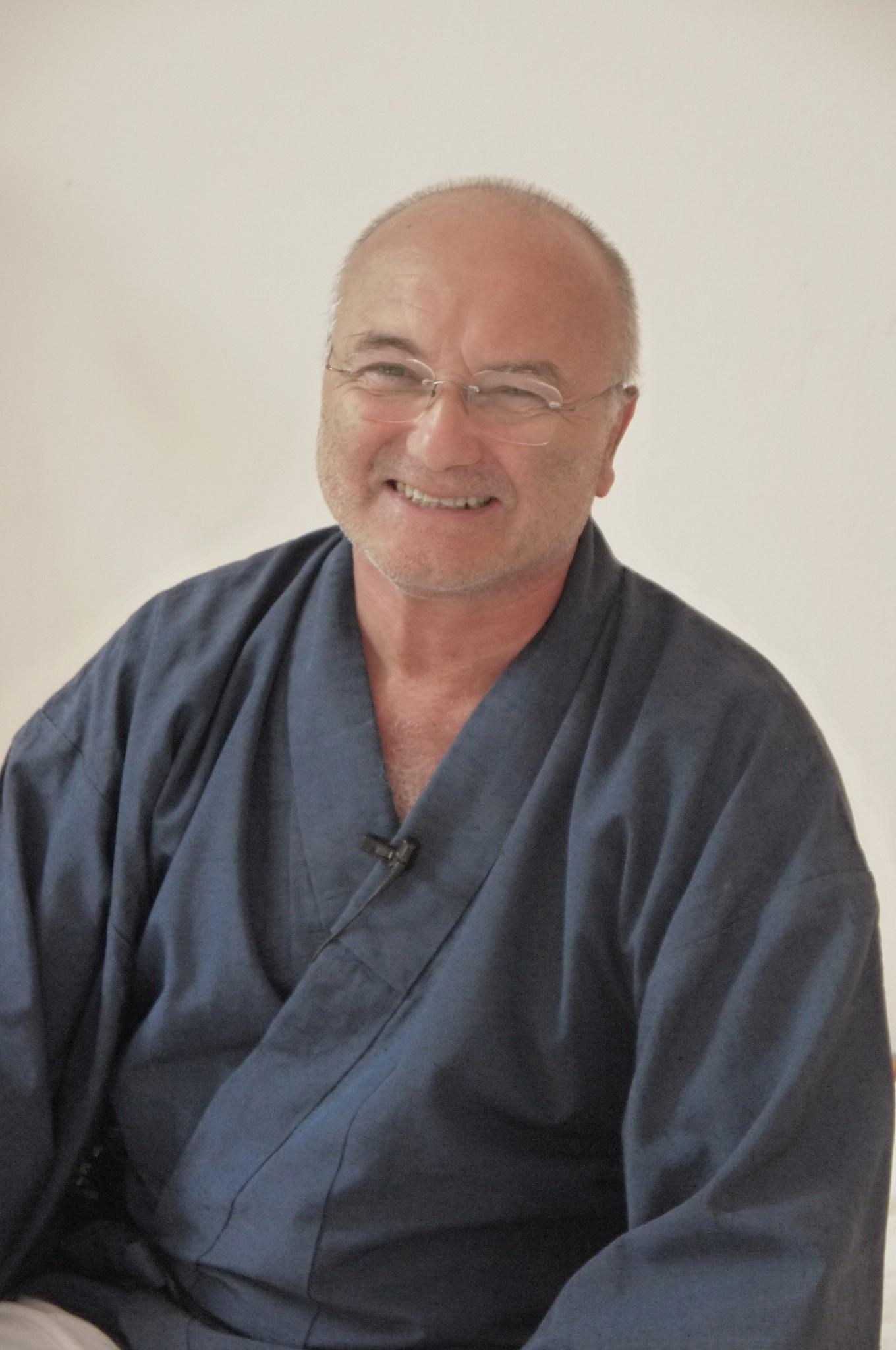 M. Luigi Gargiulo
